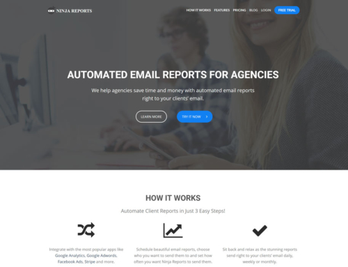 Automated Email Reports System